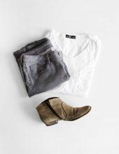 Etiketten für Kleidung, Schuhe, Wetterfeste Textiletiketten